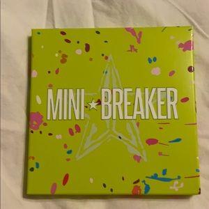 Jeffree Star Mini Breaker Pallet